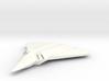 1/285 (6mm) F-50 (Prairie Falcon) 6th Generation 3d printed