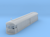 #87-1501 Interurban Box Motor body 3d printed
