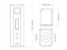 SXMini Single 18650 3d printed