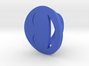 Smile Ring Size 9, 19.0 mm 3d printed