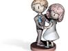 #193 - Wedding Dance 3d printed