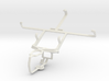 Controller mount for PS3 & Gigabyte GSmart Simba S 3d printed