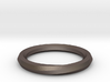 Heptagon Ring 3d printed