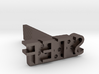NAME-branding-STEF 3d printed
