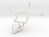 Controller mount for PS3 & Lenovo A800 3d printed