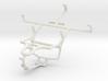Controller mount for PS4 & Lenovo A800 3d printed