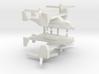 1/350 CV-22 / MV-22 Osprey (x2) 3d printed
