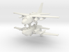 1/350 ES-3A Viking (x2) 3d printed