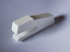 Stapler 3d printed White Strong & Flexible Plastic