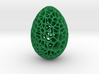 Lava Easter Egg 3d printed