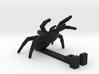 Tarantula smartphone holder 3d printed