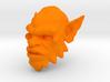 Filmation Beastman 3d printed