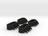 1:6 scale Claws 3d printed