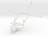 Controller mount for PS4 & Prestigio MultiPad 2 Ul 3d printed