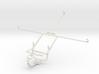 Controller mount for PS4 & Prestigio Multipad 4 Qu 3d printed