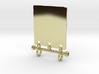Radiant Light Yoga Pendant V2 3d printed