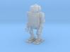Retro Robot 1  3d printed