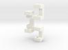 Railbox Mini Part 2 3d printed