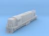 NZ64 QR (1502 Class) 3d printed
