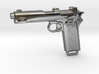 STEYR 9 GUN 3d printed