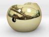 Tennisball John 3d printed