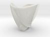 Clothoid.B Lamp 3d printed