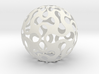 Lighing Sphere 3d printed