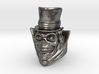 Haunted Ghost Ring Size 12.5 -13 3d printed