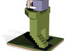 Build2.wrl 3d printed
