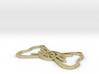 PB Cute Bow Tie 2 inch 3d printed