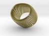 Bracelet Spiral Daisy 3d printed