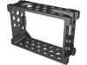 TBS Discovery PRO GoPro3/4 Gimbal Frame V2 3d printed New Version 2