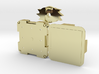 Rhino Lock New Version 3d printed