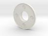 IGOR Quad Circles Barrel Tip With Lip 3d printed