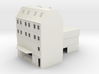 Stadthaus 2 - 1:220 (Z scale) 3d printed