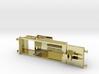 GER/LNER F4/F5 body (non-condensing) N Gauge 3d printed