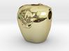Lobran Commoner Torso 3d printed
