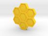 Bee Shield 3d printed