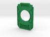 Halo Cortana Card Replica Necklace 3d printed