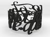 Hamet Bracelet 3d printed
