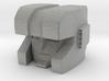 BT -03 HUNT HEAD 3d printed