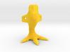 Dinosaur Foot for Box Corner 3d printed