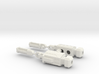 Boosti-Blaze Connector--V1c 3d printed
