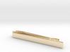 Tie Bar (plain) 3d printed