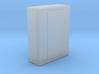 1/87 Diamond plate box 3d printed
