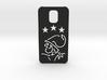Samsung Galaxy S5 Case: Ajax Amsterdam 3d printed