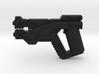 Fleet Service Pistol 3d printed
