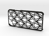 Diamond iPhone6 case for 4.7inch 3d printed