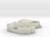 Losi 1/24 Micro Gear Case 3d printed