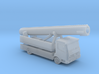 Showtruck 1,2 - 1:220 (Z scale) 3d printed